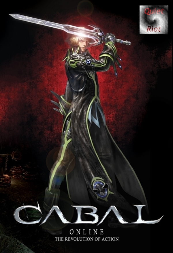 Информация об Игре Название Кабал Онлайн / CABAL Online Жанры MMORPG